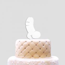 KONTUR na tort Szalony Dicky