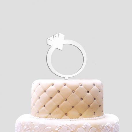 KONTUR na tort Bling Ring