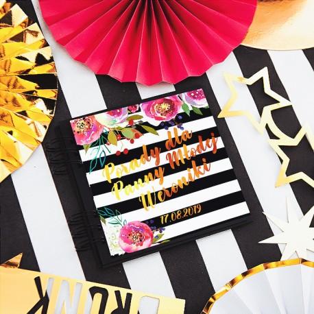 PORADY dla Panny Młodej Floral Party