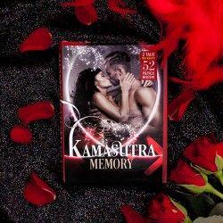 GRA erotyczna MEMORY POZYCJE 104 karty!