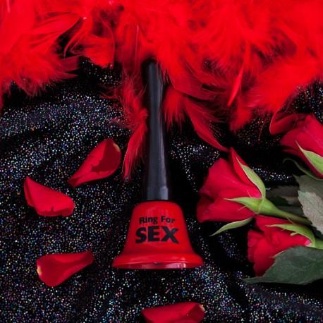DZWONEK na sex PREZENT