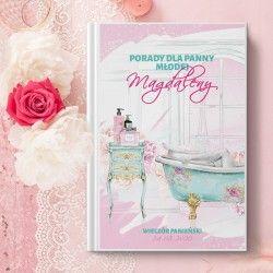 PORADY dla Panny Młodej Panna Młoda NOTES