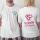 KOSZULKA Super Świadkowa/Super Świadek Oznacz swoich Świadków