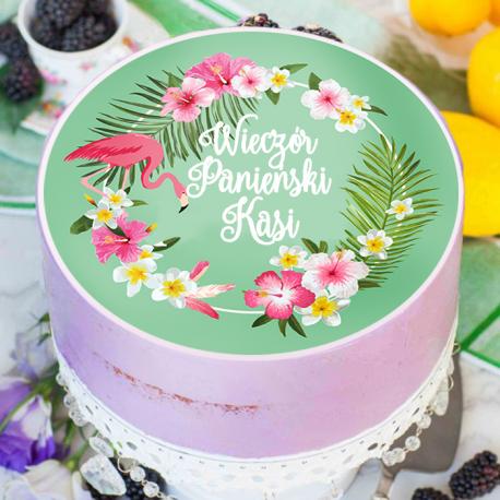 Jak udekorować tort na wieczór panieński?