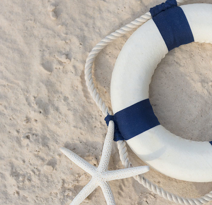 Jak zorganizować wieczór panieński w marynarskim stylu?