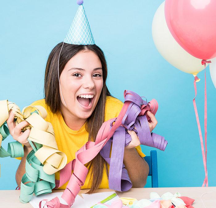 Mega balony na panieński – sprawdzona dekoracja na imprezę!
